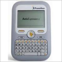 Promethean ActivExpression2 - Einzelnes Votingpad